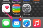 Hoe te verwijderen alle Mail op iPhone