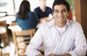 Wat Is nodig om het openen van een klein Restaurant?