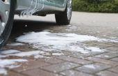 Hoe schoon Cement baksteen straatstenen