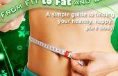Hoe te verminderen van buikvet met drie voedingsmiddelen
