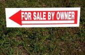 Hoe u een huis te koop door eigenaar