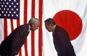 Hoe aan te pakken van een Japanse zakenman