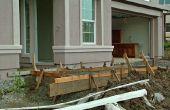 Hoe te verwijderen van beton bekisting