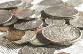 Wat zijn Amerikaanse munten uit gemaakt?