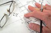 Hoe teken je een symbool voor een persluchtleiding