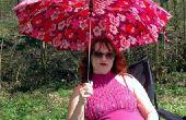 Hoe koop je een parasol