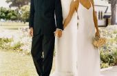 How to Make kolommen voor bruiloft decoraties uit tapijt buizen