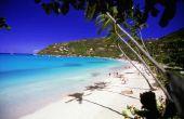 De goedkoopste & mooiste plaatsen om te bezoeken in het Caribisch gebied