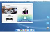 Hoe te te nemen een scherm schot op een Mac
