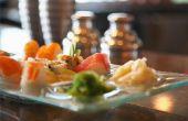 Hoe Open je een Sushi-Bar