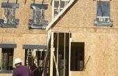 Voor- en nadelen van een hout Truss dak