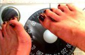 Wat Is het juiste gewicht voor je lengte?