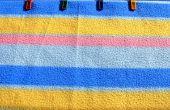 Definitie van textiel-ontwerpen