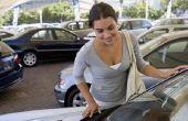 Hoe te verkopen mijn auto met behulp van een Auto-makelaar