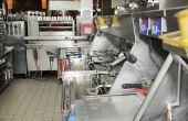 De voordelen & nadelen van het openen van een Restaurant Franchise