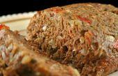 How to Cook gehaktbrood in een snelkookpan