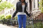 Wat zijn voorbeelden van de jas stijlen vrouwen?