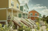 Exterieur verf kleur ideeën voor Florida