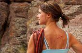 Hoe kan u helpen een litteken genezen