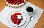 Hoe maak je Cherry Delight