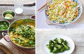 Hoe te eten zoals Tom Brady en Gisele: 24 Super gezonde recepten