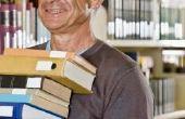 De voordelen & nadelen van secundair onderzoek