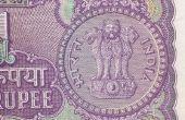 Verschillende soorten bankrekeningen in India