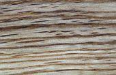 How to Get Tie-Dye uit houten lambrisering