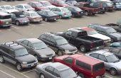 Hoe vindt u tweedehands auto's te koop in Las Vegas