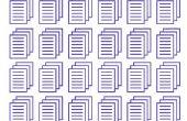 Een Word-Document toevoegen aan een Word-Document