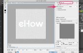Hoe maak je een transparante PNG met Photoshop