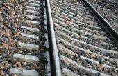 Hoe vindt u Railroad banden