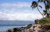 Hawaii Spear visserij verordeningen