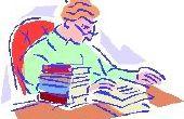 Hoe om te noemen een boek samengesteld door een Editor met behulp van Harvard stijl