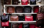 Hoe te identificeren van een authentiek Chanel handtas