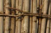 How to Make rustieke hekken