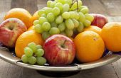 Welke vruchten & groenten zijn slecht voor honden?
