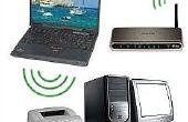 How to Install het LLTD-Protocol op Windows XP