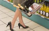 Wat voor soort drankjes absorptie van Alcohol versnellen?