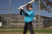 Grappige honkbal Award ideeën