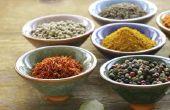 Wat Is het verschil tussen kruiden & smaakstof?