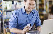 Wordt mijn debetkaart beschouwd als een Major Credit Card?