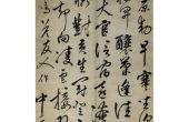 Feiten over Chinese kalligrafie