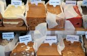 De ideeën van het Project van de school voor chocoladefabrieken