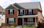 Hoe om uw huis klaar voor een goedkeuring-zelfstudie