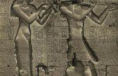 Zelfgemaakte Cleopatra kostuum ideeën
