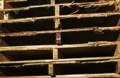 De ideeën van het ontwerp voor houten Pallets