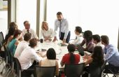 Definiëren van Management Development Program