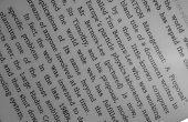 Wat Is tekst verticaal uitlijnen?