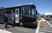 Hoe te registreren een commercieel voertuig als een camper